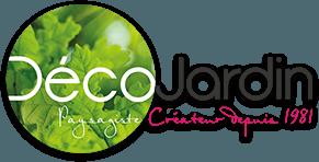 DécoJardin Logo