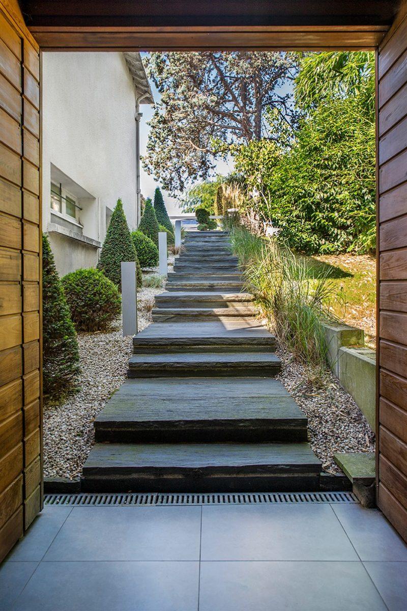 Paysagiste Nantes Avis création de jardin saint-herblain : dÉco jardin,conception