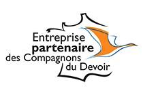 DECOJARDIN Compagnons Du Devoir Partenaire