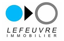 DECOJARDIN LEFEUVRE IMMO Logo
