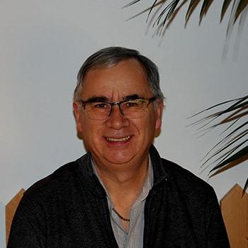 <b>Michel QUIRION</b>