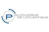 DECOJARDIN POLYCLINIQUE Logo