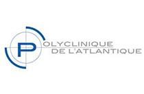 DECOJARDIN POLYCLINIQUE Logo