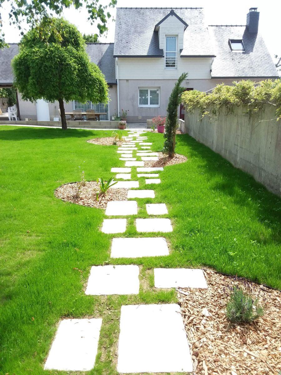 Deco Jardin Votre Paysagiste A Vigneux De Bretagne