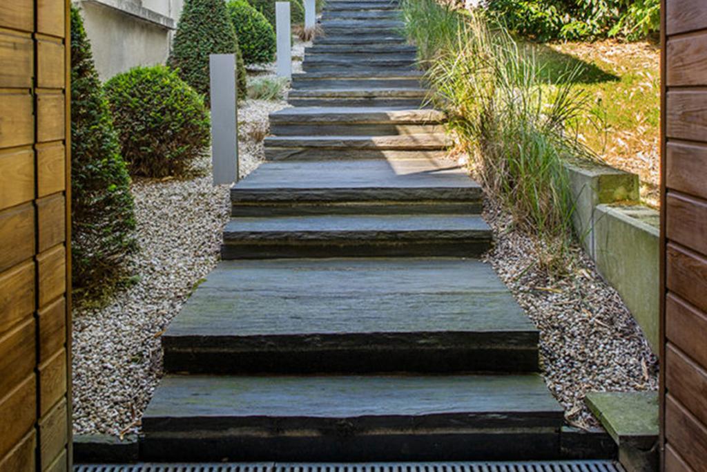 Deco Jardin Creation De Jardin A Saint Herblain Coueron